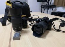 Nikon D90 للبيع كاش او شيك