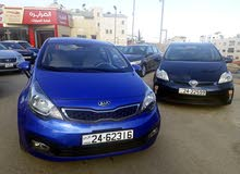 Used condition Kia Rio 2014 with 50,000 - 59,999 km mileage