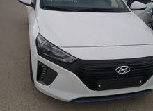 40,000 - 49,999 km Hyundai Ioniq 2016 for sale