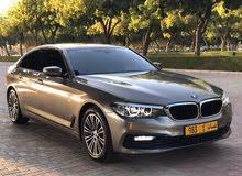 BMW 520i Sport line 2018