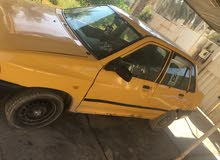 Orange SAIPA 111 2011 for sale