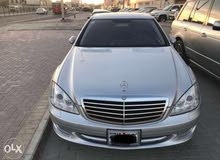S350 Long 2006 fully loaded