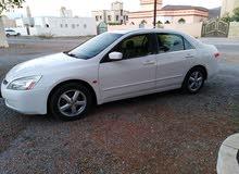 Automatic Honda 2003 for sale - Used - Izki city