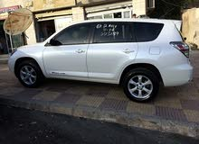 Toyota RAV 4 made in 2014 for sale