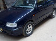 Used 1997 Felicia