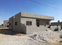 بيت حديث البناء مستقل