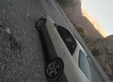 السيارة للبيع او البدل مع 4 سلندر