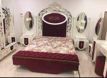 *بيع غرف نوم*