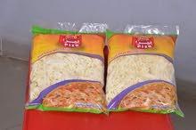 موزريلا نباتي -بيزا 1 كيلو