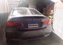 عربية للبيع BMW M3 2009جديدة فبريكا من الاكصدام الاكصدام