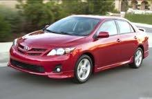 110,000 - 119,999 km Toyota Corolla 2010 for sale