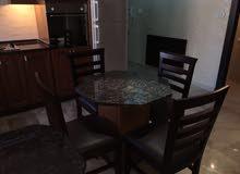 شقة للايجار الشهري - في عبدون- فخمة 110م