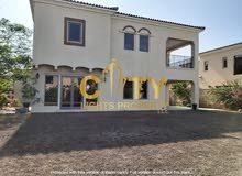 Villa For Rent In Saadiyat Island