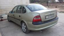 Automatic Opel Vectra for sale