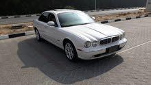2004 Jaguar Xj8 full options Low mileage