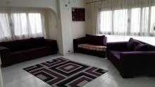 شقة مفروشة للايجار بعمارات المروة امام كلية البنات شارع الميرغنى 180 م