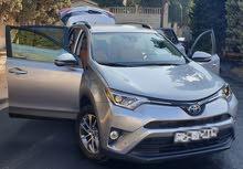 1 - 9,999 km Toyota RAV 4 2018 for sale