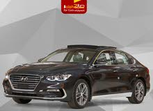 Hyundai Azera 2019 For Sale