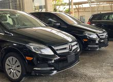 Black Mercedes Benz B Class 2014 for sale