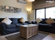 شقة سوبر ديلوكس مساحة 74 م² - في منطقة الرابية للايجار