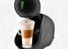 محضر القهوة المنزلي Nescafe Dolce Gusto Movenza