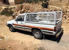 Used Toyota Hilux in Tafila