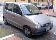 Automatic Used Hyundai Atos