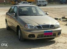 2008 Daewoo Lanos for sale in Cairo