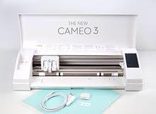 مكينة قص الملصقات CAMEO 3