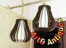 New Lighting - Chandeliers - Table Lamps for sale directly from the owner