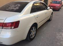 Sonata 2006 - Used Automatic transmission