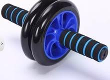 wheel For push back