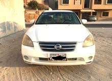Nissan altima 2005 model for sale