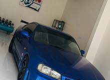 Used condition Nissan GT-R 1997 with 1 - 9,999 km mileage