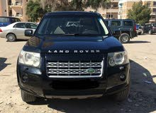 land rover LR 2 for sale