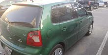 Automatic Volkswagen 2003 for sale - Used - Hawally city