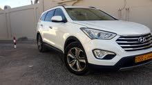 Used condition Hyundai Santa Fe 2013 with 100,000 - 109,999 km mileage