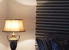 ِِشقة صغيرة مفروشة للايجار في الرابية Furnished apartment for rent in Rabieh