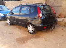 Daewoo Tacuma 2014 for sale in Benghazi