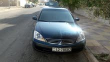 Automatic Mitsubishi 2004 for sale - Used - Aqaba city