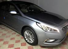 hyundai sonata 2016 look like a new