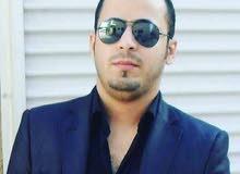 شاب يمني أبحث عن وظيفه