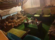 شقة ارضية سوبر ديلوكس شرق المؤسسة العسكرية قرب مسجد سامراء اربد .. للبيع