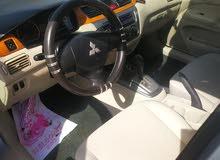 Lancer 2012 - Used Automatic transmission
