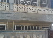 عمارة من ثلاث طوابق كل طابق غرفتين سعره 25 مليون دينار