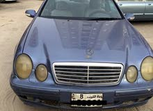 Automatic Mercedes Benz 2002 for sale - Used - Hawally city