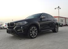 BMW X6 2015 in Sharjah - Used
