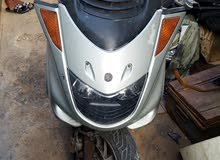 Yamaha motorbike for sale directly from the owner