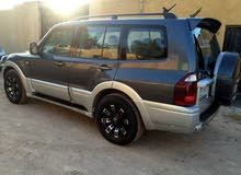 New 2007 Mitsubishi Pajero for sale at best price