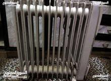 رديتر تدفئة على الكهرباء
